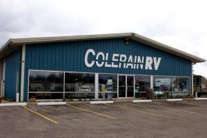 Colerain RV alum creek