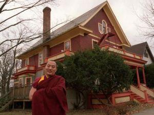 ithaca tibetan monastery