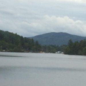 lake placid my pic