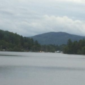 lake placid my pic