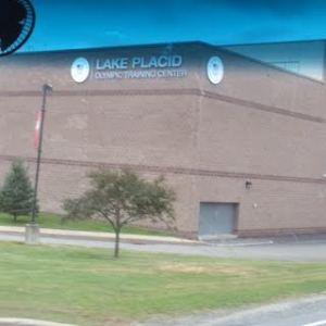 lake placid olympic
