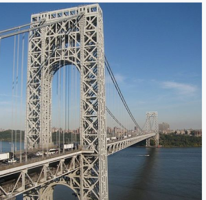 georgewashington bridge