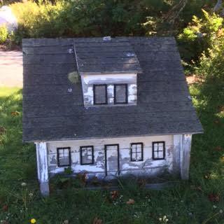 10 mini house