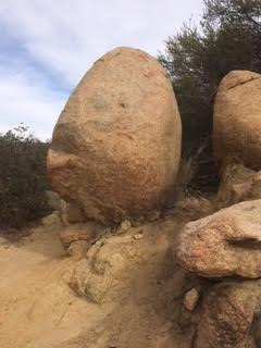 51 rocks