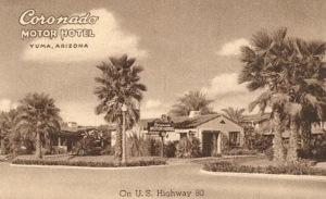 The Coronado Motel (nostalgia.esmartkid.com)