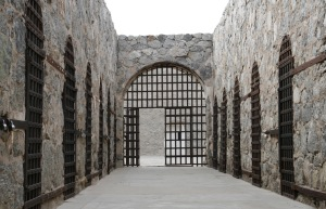 Yuma Territorial Prison (cronkitenewsonline.com)